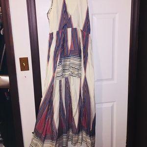 Dresses - Maxi Long Dress